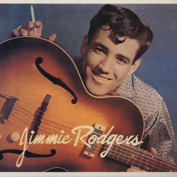 Rodgers, Jimmie Jimmie Rodgers