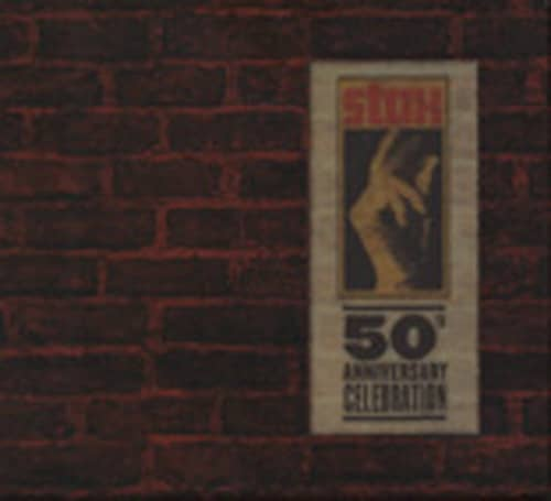 Va Stax 50th Anniversary Celebration (2-CD) US