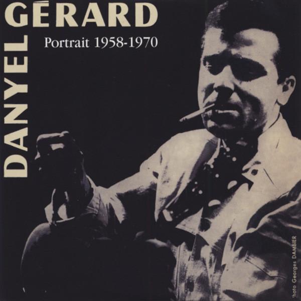 Gerard, Danyel Portrait 1958-70