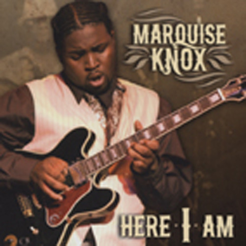 Knox, Marquise Here I Am