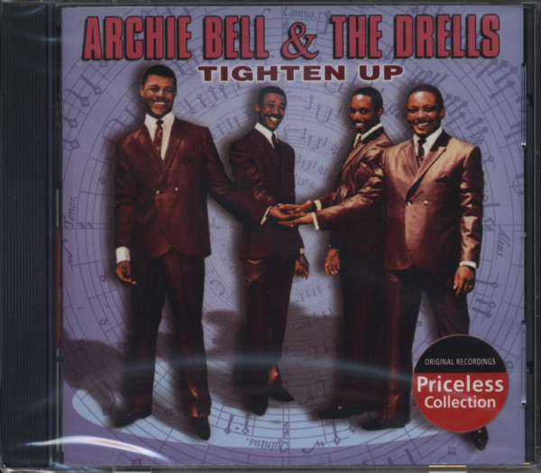 Bell, Archie & The Drells Tighten Up
