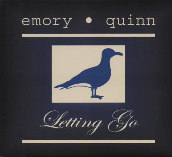 Emory Quinn Letting Go (2006)