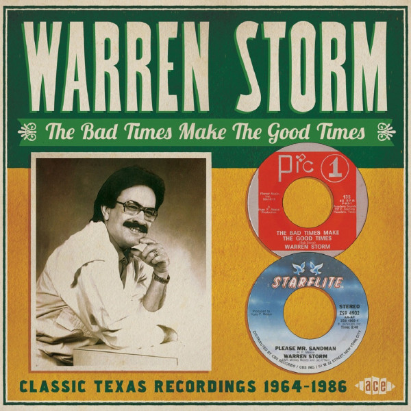 Bad Times Makes The Good Times (2-CD)