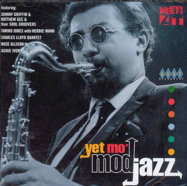 Va Yet Mo' Mod Jazz