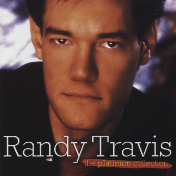 Travis, Randy The Platinum Collection