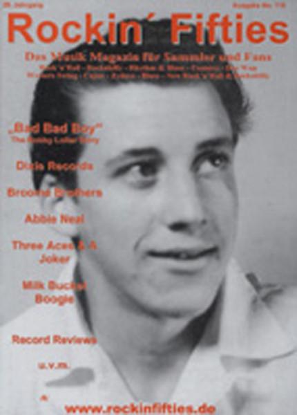 Nr. 110 - Musikmagazin für Sammler & Fans