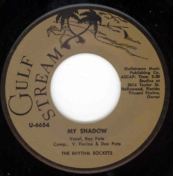 My Shadow - Lucky Day