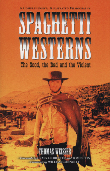 Spaghetti Westerns - Spaghetti Westerns