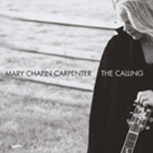 Carpenter, Mary-chapin The Calling