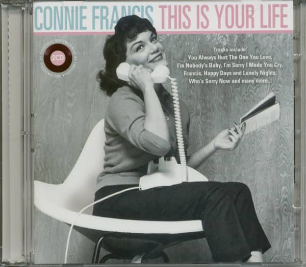 This Is Your Life (2-CD)