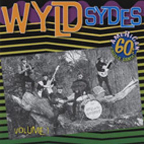 Va Wyld Sydes - American 60s Garage