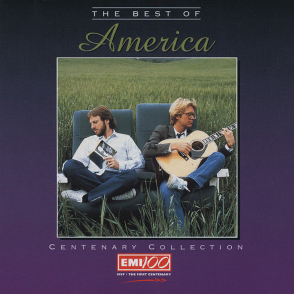 America The Best Of