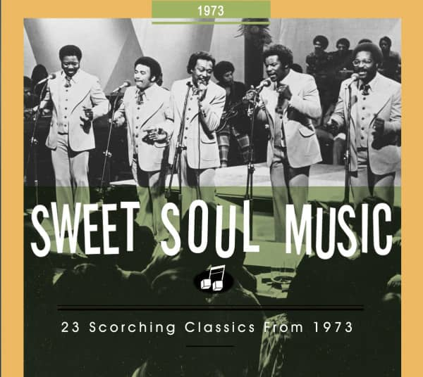 23 Scorching Classics From 1973