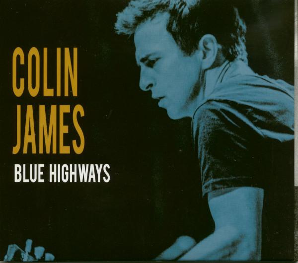 Blue Highways (CD)