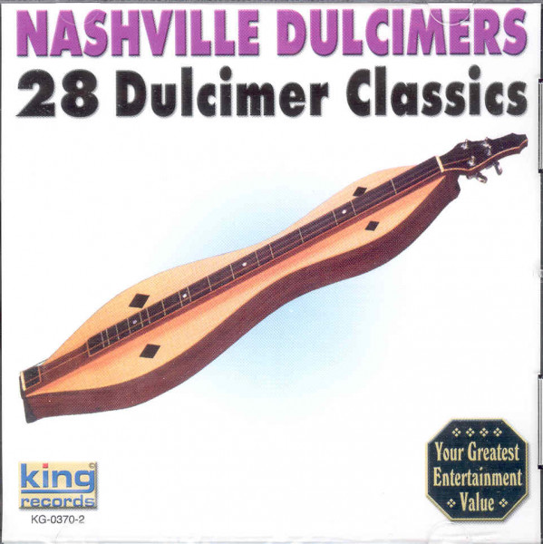 Nashville Dulcimers 28 Dulcimer Classics
