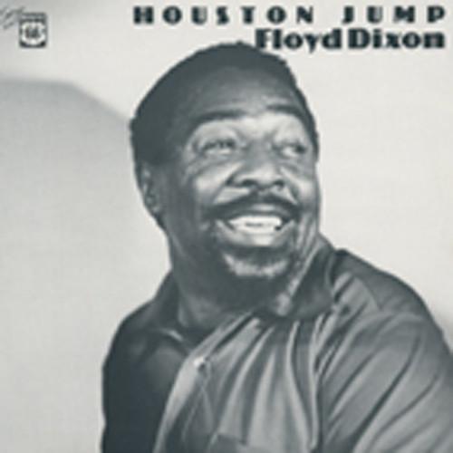 Dixon, Floyd Houston Jump (1947-60)