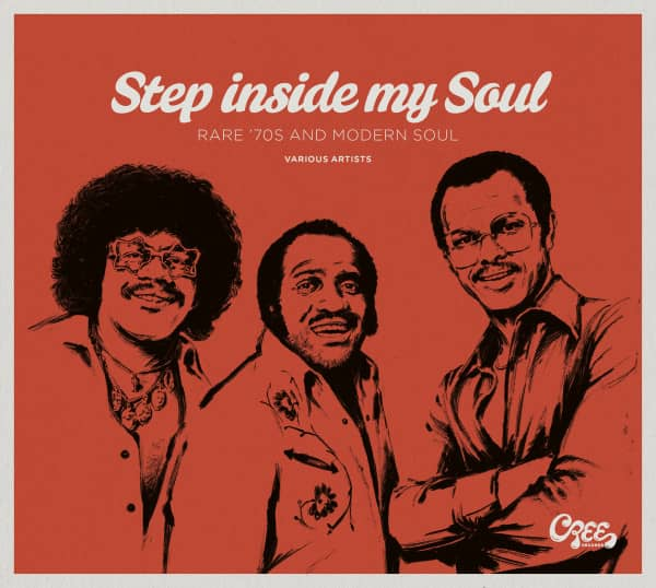 Step Inside My Soul - Rare '70 And Modern Soul
