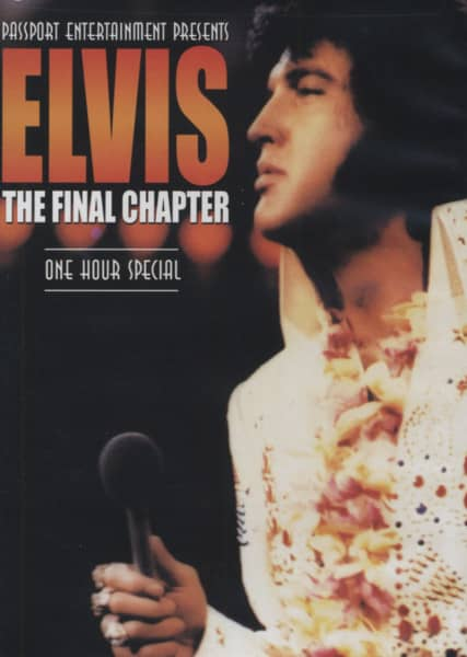 Presley, Elvis The Final Chapter - Documentary (0)