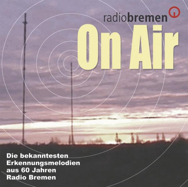 On Air - Erkennungsmelodien Radio Bremen 1
