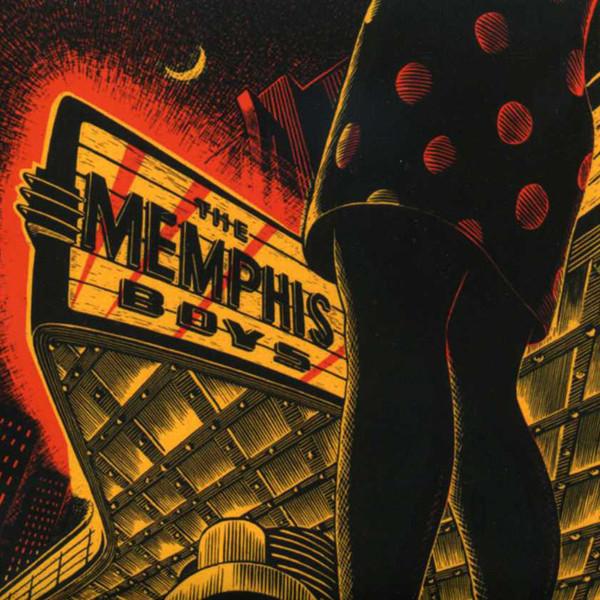 Memphis Boys The Memphis Boys