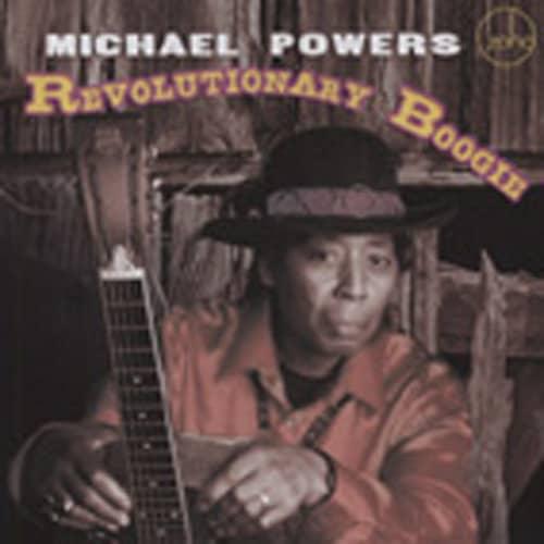 Powers, Michael Revolutionary Boogie