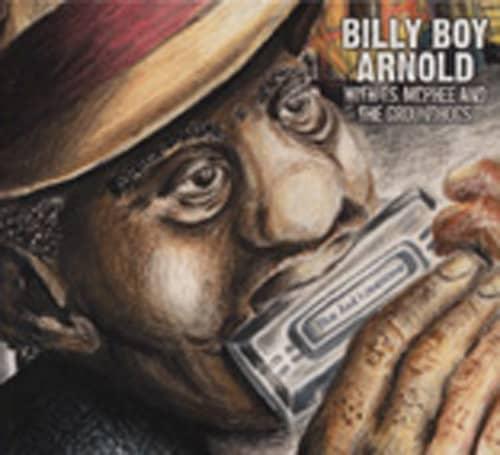 Arnold, Billy Boy Blue & Lonesome