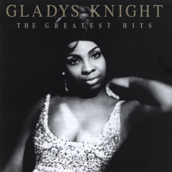 Knight, Gladys The Greatest Hits