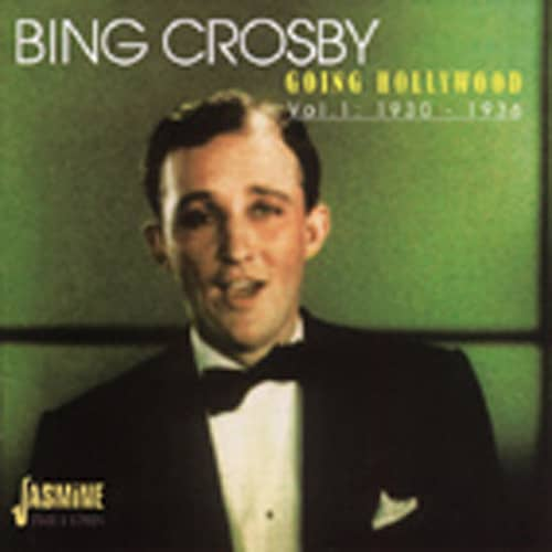 Going Hollywood 1930-1936 2-CD