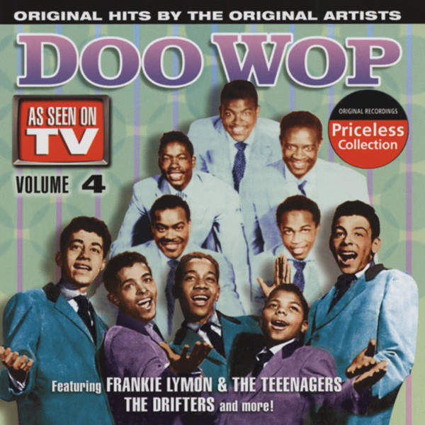 Va Vol.4, Doo Wop As Seen On Tv