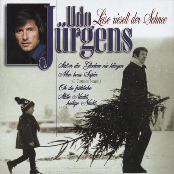 Jürgens, Udo Leise rieselt der Schnee