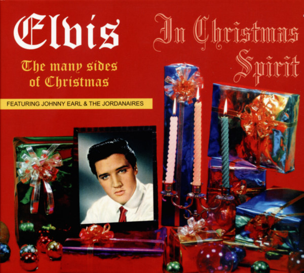 In Christmas Spirit (2-CD)