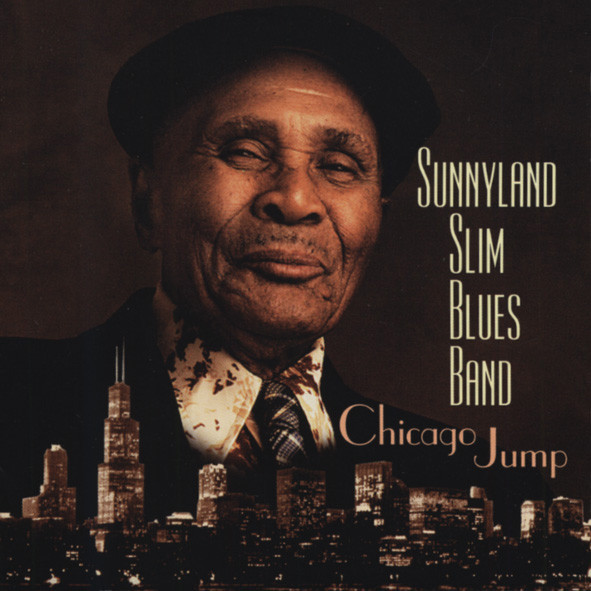 Sunnyland Slim Chicago Jump