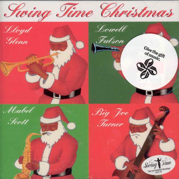 Va Swing Time Christmas