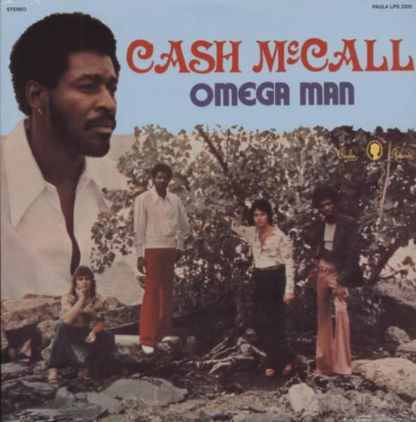 Mccall, Cash Omega Man