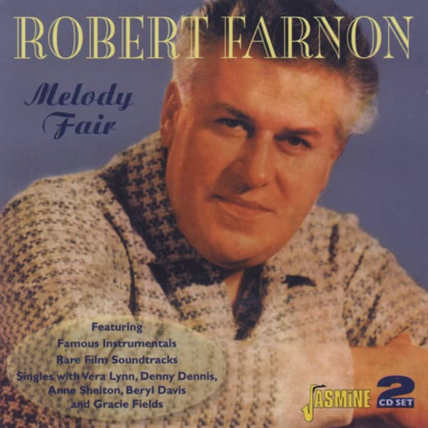 Melody Fair 2-CD