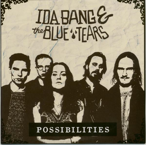 Possibilities (CD)