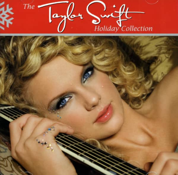 The Holiday Collection (CD)