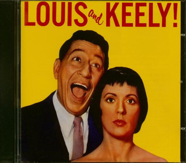 Louis & Keely (CD)