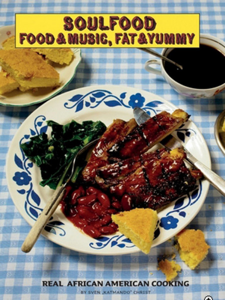 Soulfood (2-CD)