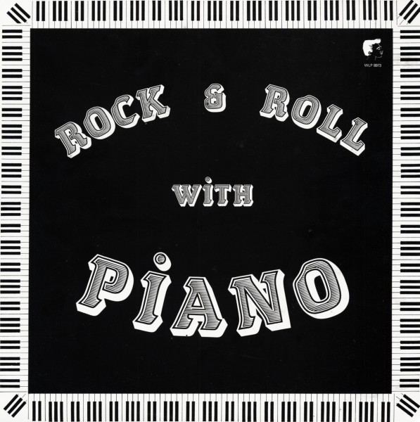 Rock & Roll With Piano
