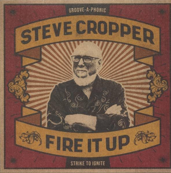 Fire It Up (LP 180g Vinyl)