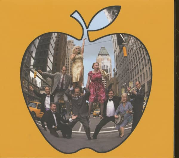 Big Apple (CD)