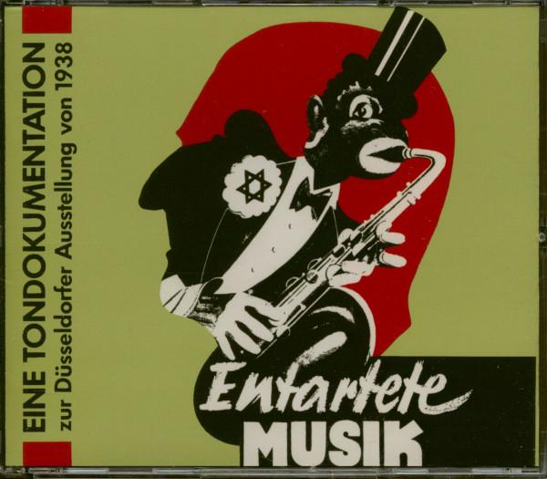 Va Entartete Musik (4-CD)