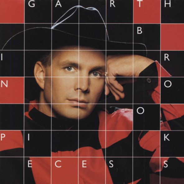 Brooks, Garth In Pieces (1993) Remastered Series