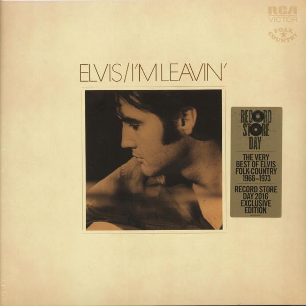 I'm Leavin' (LP, Ltd.)