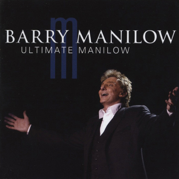 Manilow, Barry Ultimate Manilow