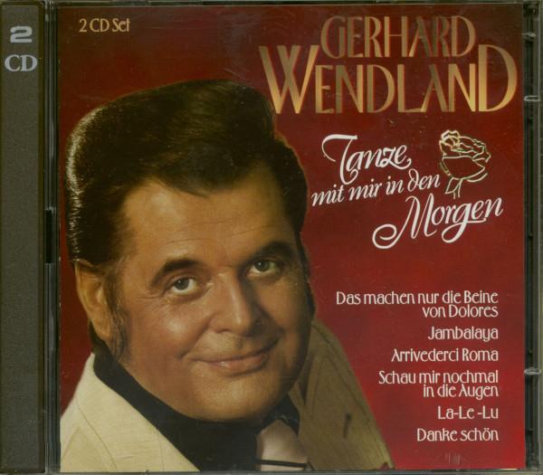 Tanze mit mir in den Morgen (2-CD)