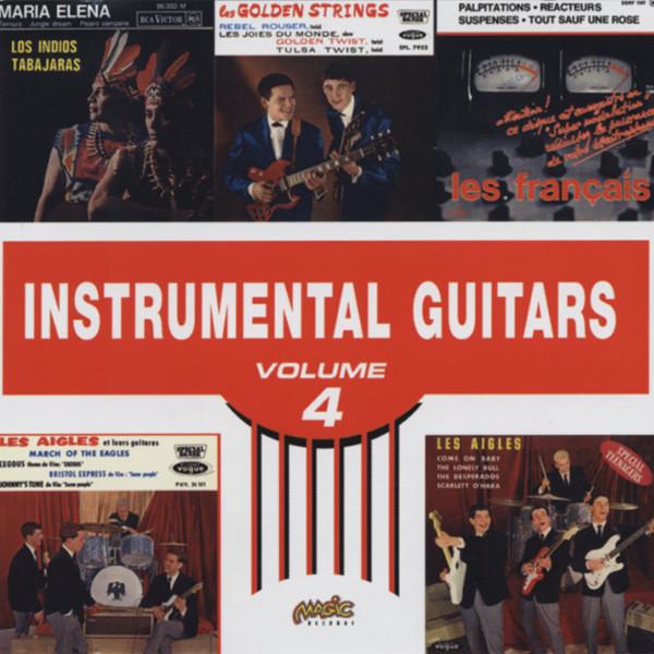 Va Vol.4, Instrumental Guitars