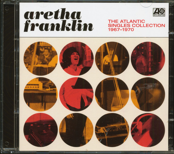 The Atlantic Singles Collection 1967-1970 (2-CD)