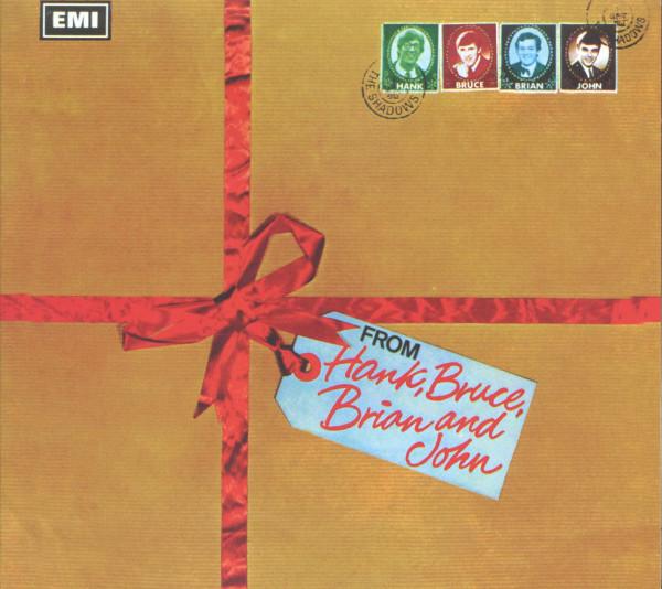 From Hank, Bruce, Brian & John - Mono & Stereo (CD)